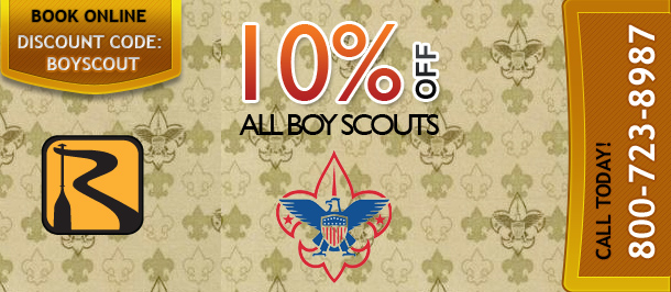 Get 10% Discount on Your Order. Discover amazing deals that will save you money, only from Boy Scout Store.