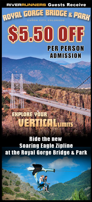 Flume gorge discount or coupon