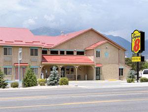 Super  Motel In Buena Vista Colorado