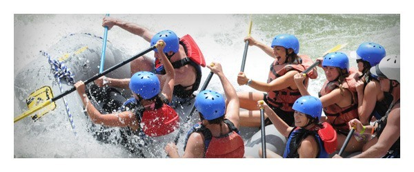 Advanced Rafting Trips: The Numbers