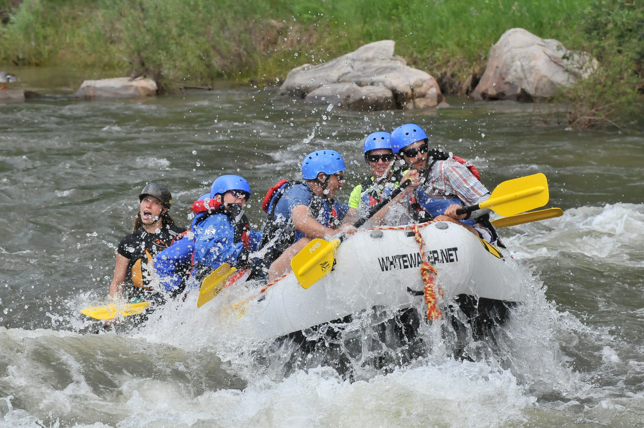 Colorado Whitewater