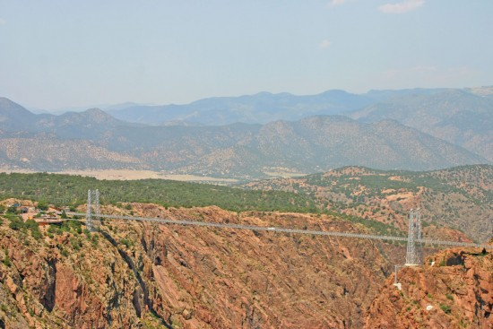 River Runners at the Royal Gorge