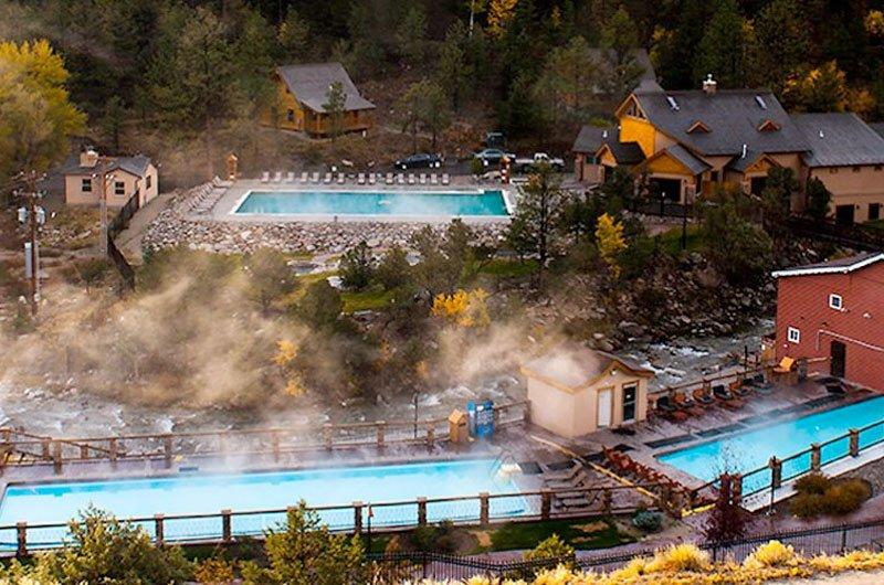 Five Reasons To Experience Colorado 39 S Fall Rafting Season