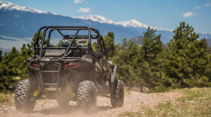 Buena Vista ATV Tours