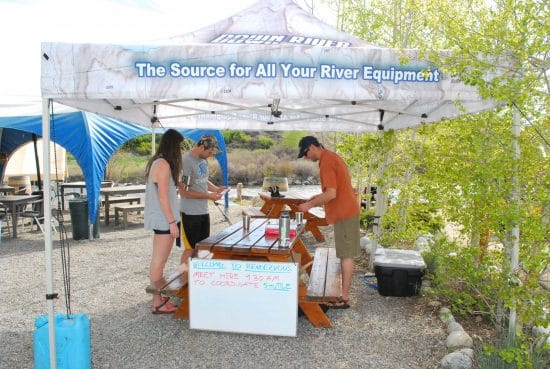 4th annual Down River Rendezvous @ River Runners at Browns Canyon | Buena Vista | Colorado | United States