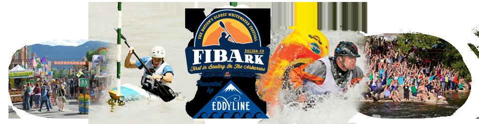 FIBArk Whitewater Festival @ Salida Riverside Park  | Salida | Colorado | United States