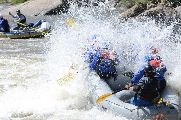 Planning a Colorado whitewater rafting trip?