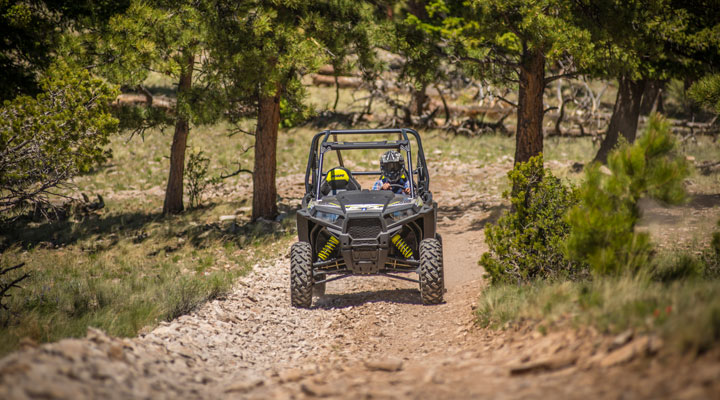 Royal Gorge ATV Tours