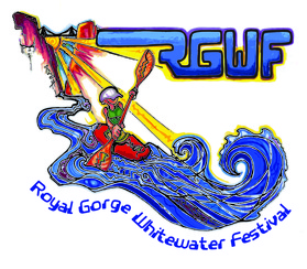 Royal Gorge Whitewater Festival @ Royal Gorge Region | Cañon City | Colorado | United States